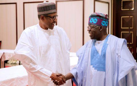 """""""Tinubu Has Buhari Where He Wants Him"""""""