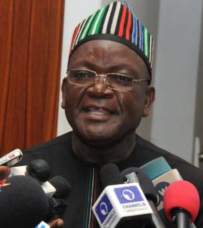 Ortom Signs Contributory Pension Establishment Bill, Two Others Into Law