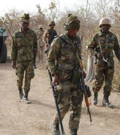 Troops Raid 2 Bandits Camps, Arrest Notorious Kidnapper In Kaduna
