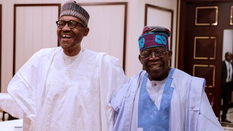 APC Has Lost Goodwill Compared To 2015 – Tinubu