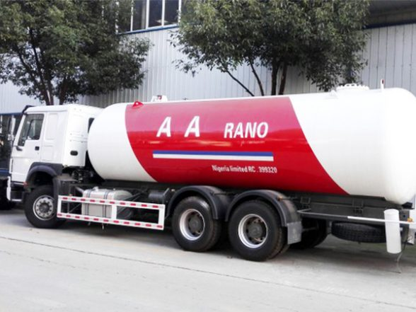 NSCDC Intercepts 2 Oil Tankers In Kano