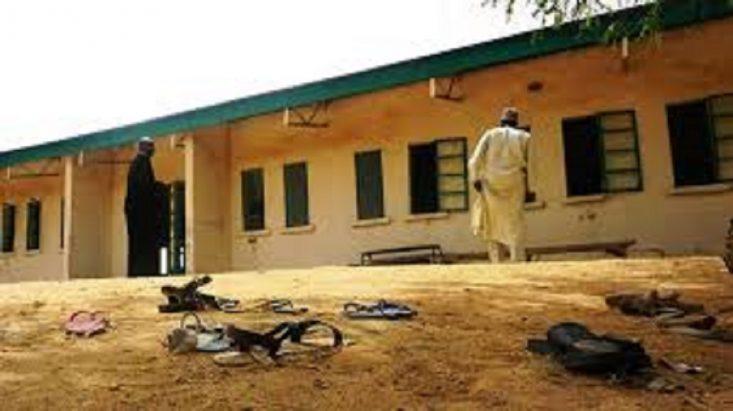 Coalition Berates Yobe Govt Over Abducted Dapchi Girls