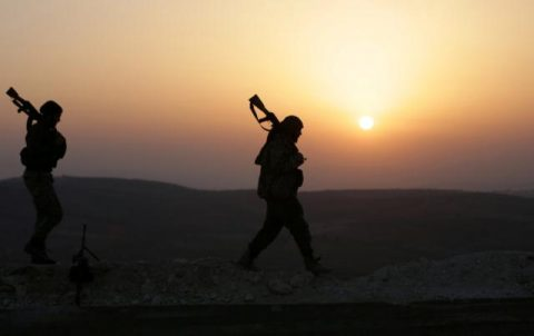 U.S. strikes pro-Syrian forces after 'unprovoked attack' on partners' base