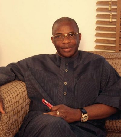 Withdraw Your Cases From The Tribunal, Ohakim Urges Aggrieved Guber Candidates