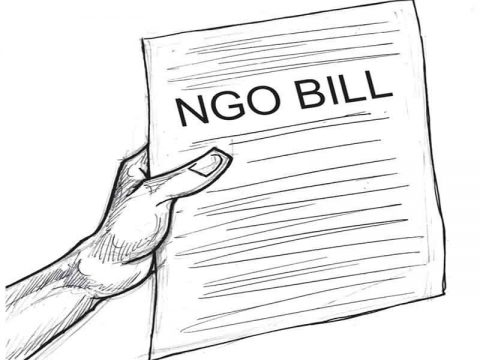 NGO Bill &The Fate Of FG's Establishments In The Hand Of Rouge CSOs (2) – By Gbadebo Smith