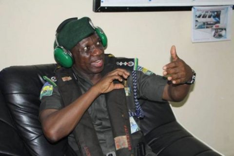 Ex-CSP Slams N200m Suit Against IG Over Alleged Forceful Eviction