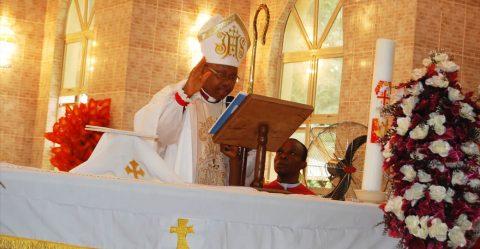 Anglican Bishop Bans Alcohol, Masquerades In Awka Churches