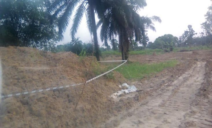 Shell's Toxic Dump Uncovered in Ogoni Community