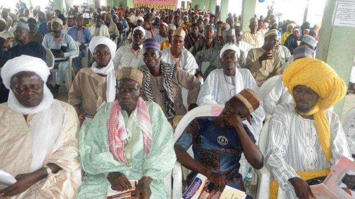 Magu Takes Anti-Graft War To Faith-Based Organizations