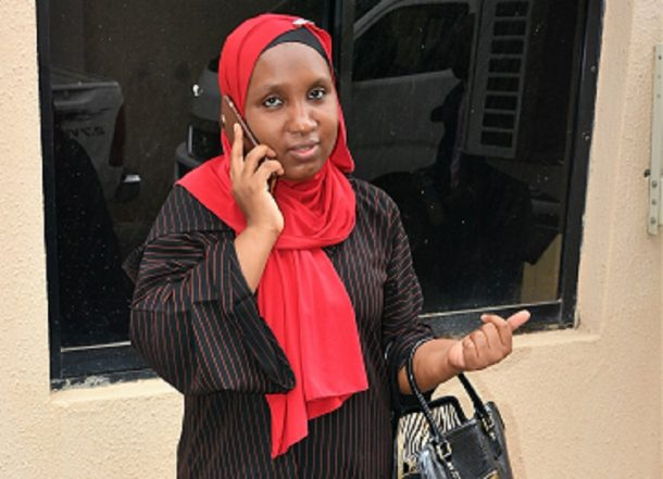 EFCC Docks Businesswoman For Forgery