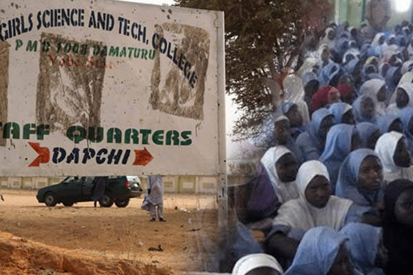 """Dapchi: """"Christians Must Checkmate Radical Islamization Of Nigeria"""" – CAN Youth President"""