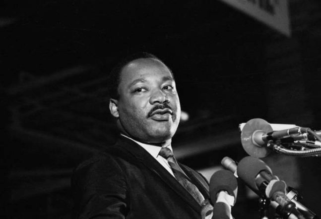 The Untold Story Of MLK And RFK