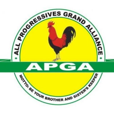 APGA Dissolves Board Of Trustees