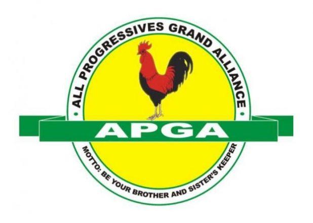 Taraba Commissioner Dumps PDP For APGA