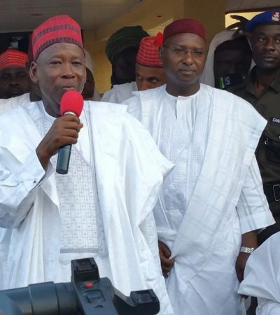 Kano Guber Tribunal: PDP Chair Fails To Testify Against Ganduje