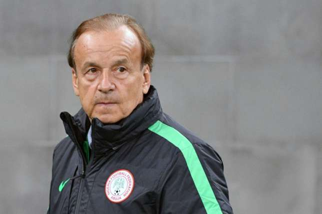 5 things we noticed from Gernot Rohr's list