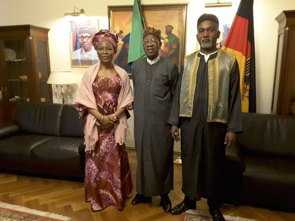 Fulani Herdmen Killings Caused By Environmental, NotEthnic/Religious Issues – Lai Mohammed