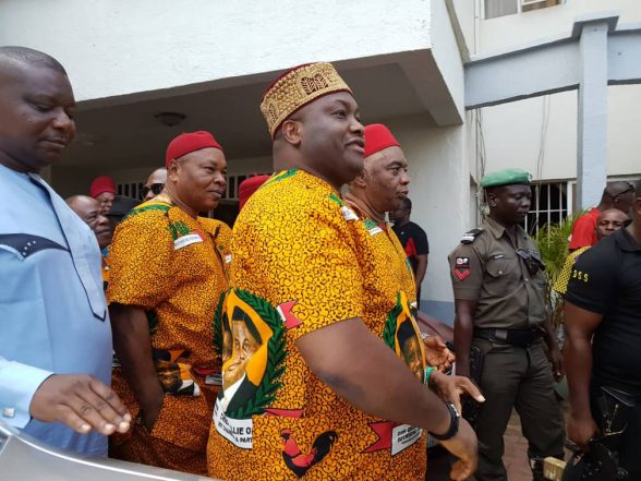 Why I'm Offering Myself For Senate – Ifeanyi Ubah