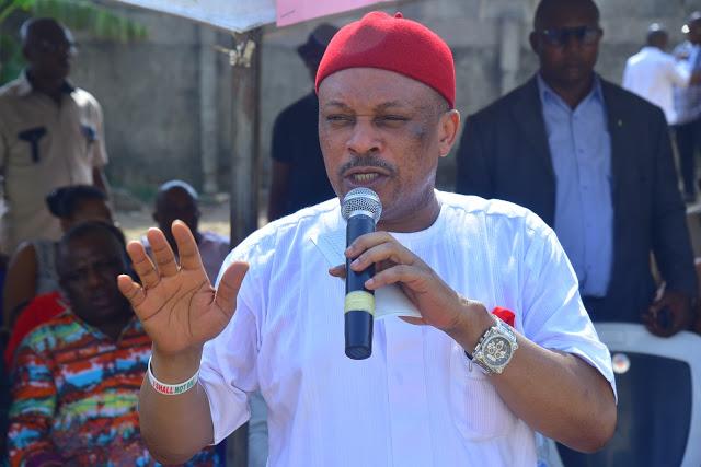 2019: Imo PDP Does Not Belong To You, SamDaddy Tells Ihedioha