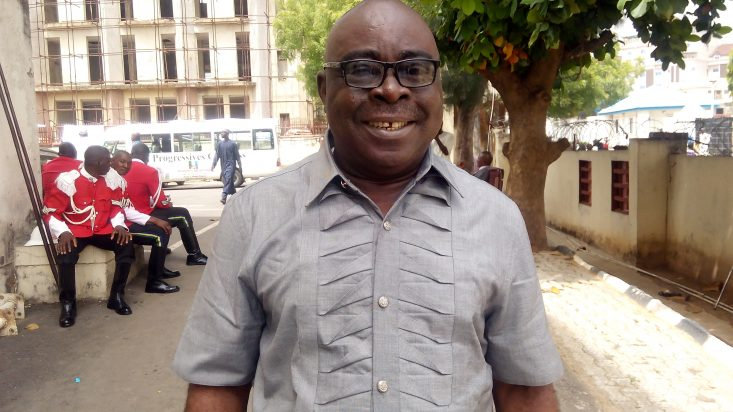 Buhari's Decision On Tenure Extension Best For APC- Abia Party Chair