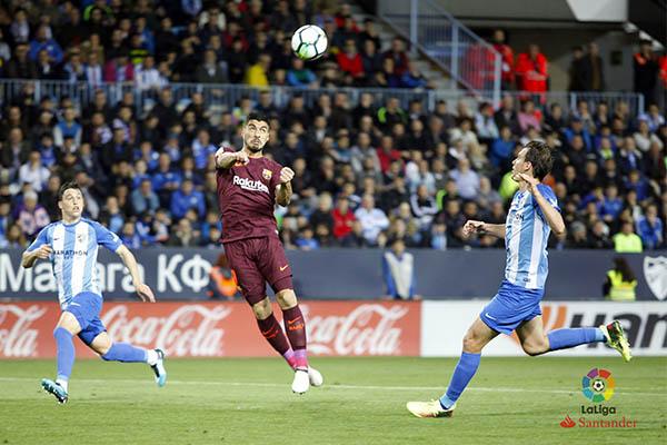 La Liga plans to play regular season games in U.S