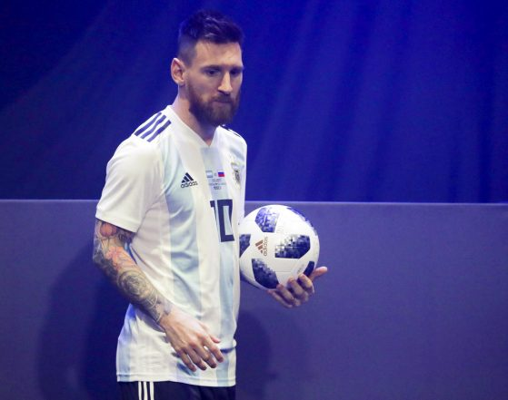 Argentina Have A 'Debt' To Settle At World Cup – Messi