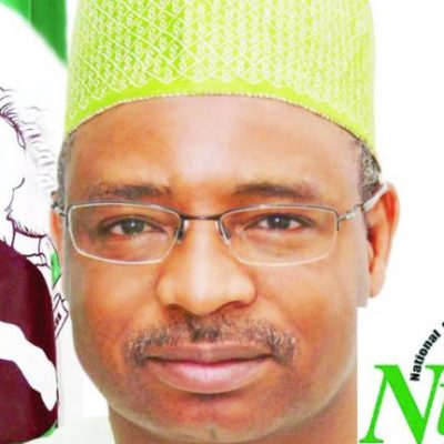 Angry NIMC Boss Sends DSS After Union Leader