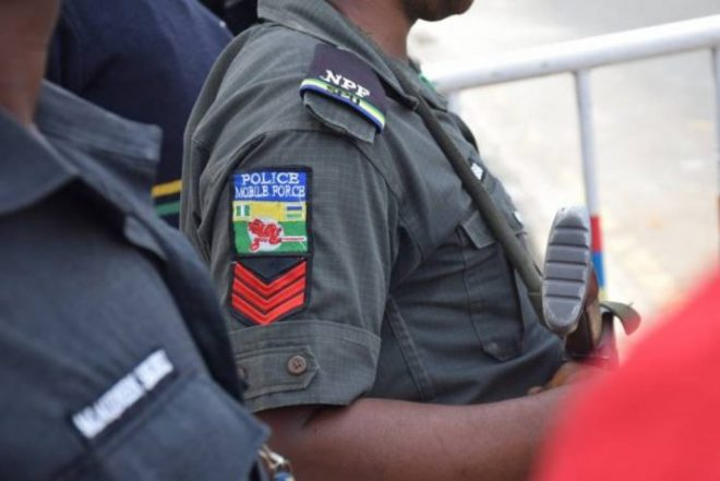 Police To Arrest Politicians, Others Over Siren, Number Plate Coverage