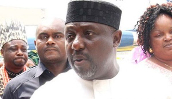 Okorocha's N500m Empowerment Fund Tears Niger Delta Apart 5 Years After