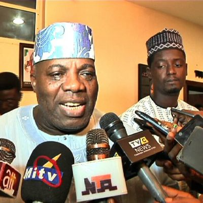 N702m Fraud: Court Rules on Okupe's No Case Submission December 12