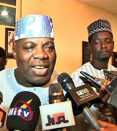 Court Hears How Okupe Received N702m Windfall From Dasuki