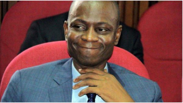 $40m Fraud: Court Adjourns Ruling On President Jonathan's Cousin