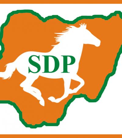 Social Democratic Party Hails Executive Order 6