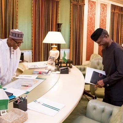 Food Security: Buhari Constitutes Team