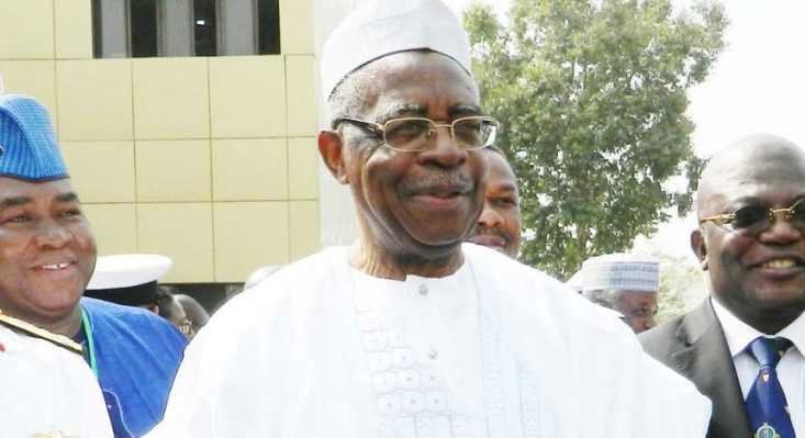 Danjuma's Call For Self-Defense Is Most Apropos – By Tochukwu Ezukanma