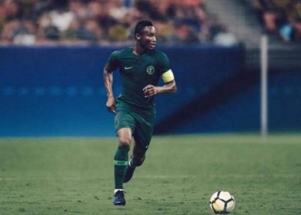 Samson Siasia: Mikel Obi's absence from friendlies good for Super Eagles