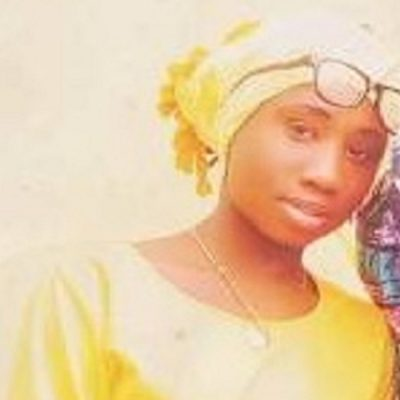 Saraki remembers, prays for `unequivocal' release of Leah Sharibu, others