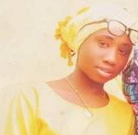 Leah Sharibu Will Not Be Abandoned- President Buhari