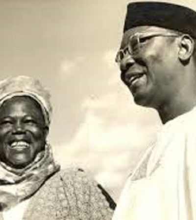 The Zik Mausoleum And Call For Call For Declaration Of A National Holiday In Honour Of Dr Nnamdi Azikiwe – By Timothy Ifedioranma