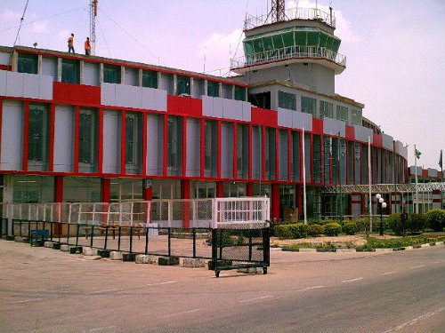 NDLEA Nabs Suspects With Drugs Worth 50Million At Aminu Kano Int. Airport