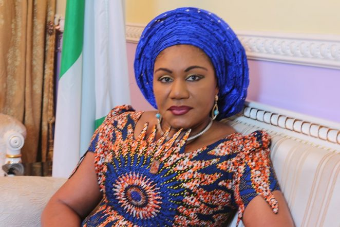 World Humanitarian Day: Mrs Obiano Calls For Selfless Living