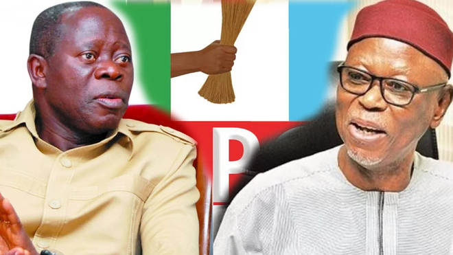 Intrigues As APC Picks Abuja For Convention