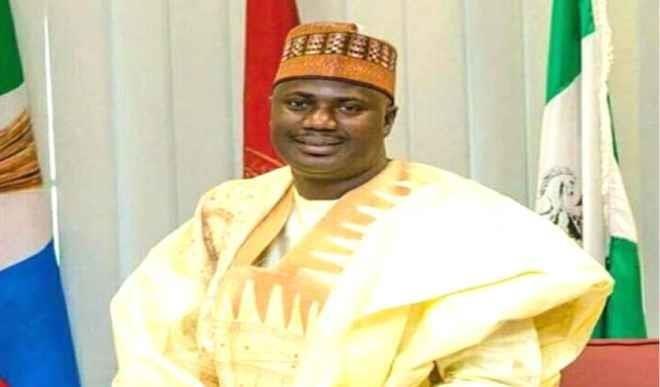 Senators' N13.5m Running Cost Not Illegal – Sen Sabi