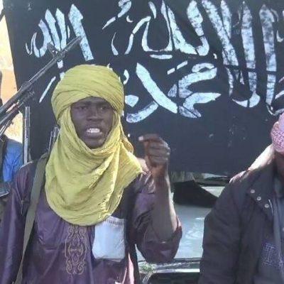 Gunmen abduct Taraba female perm. sec.
