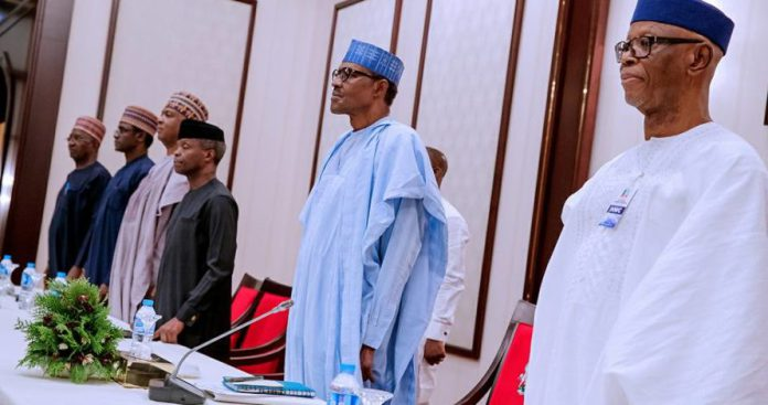 "Buhari's Declaration For 2nd Term: ""It's A Patriotic Response"" Okorocha"