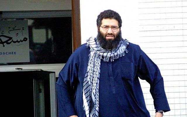 Suspected 9/11 recruiter for Al Qaeda captured in Syria, report says
