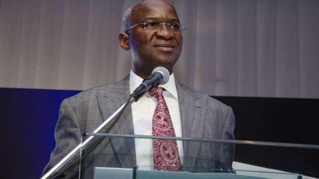 Fashola wants Nigeria to host tournament