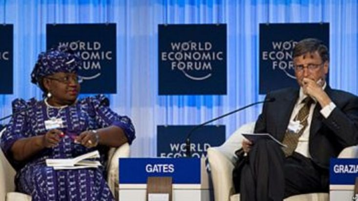 Rethinking Nigeria's Development With Bill Gates And Okonjo-Iweala – By Adele Adeniji
