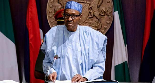 Wicked People 'Kept Nigerians Poor', Says Buhari