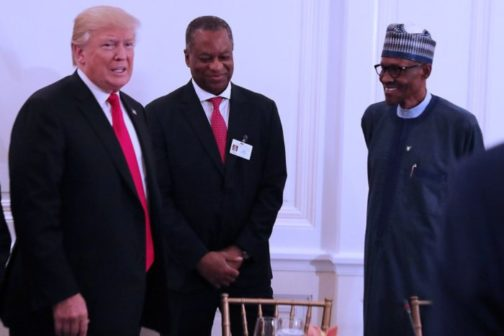 """There Is Nothing Democratic About Buhari"" – IPOB Tells Trump"